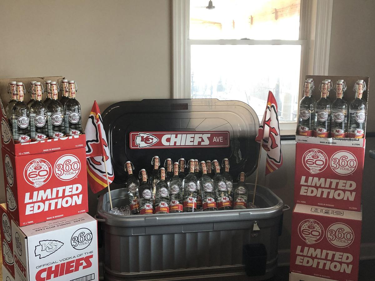 Chiefs alcohol image 2