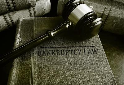 Placeholder Bankruptcy