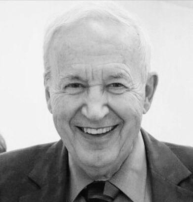 Buck, Frederick A. 1946-2019