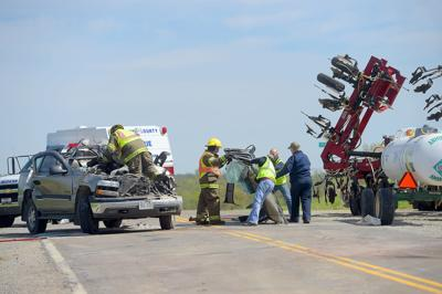Farmer indicted for fatal accident | Local News