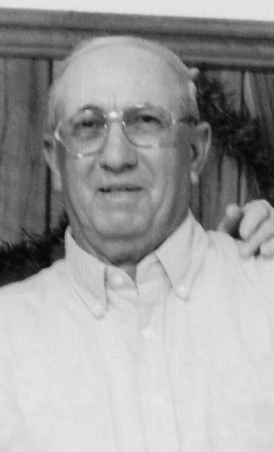 Johnson, Ralph 1937-2018