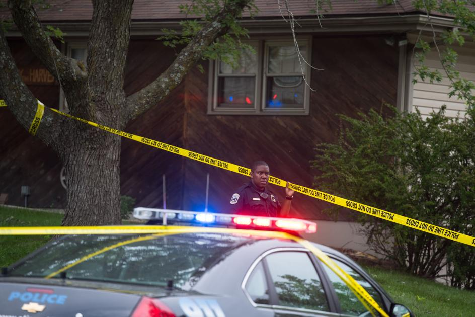 Suspects In Fatal Shooting Taken Into Custody Local News