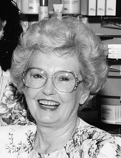 Moore, Dorothy J. 1923-2019