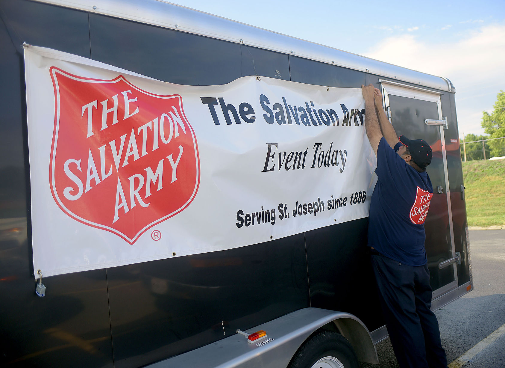 Temple Salvation Army continues pre-screening for Angel Tree until October 20
