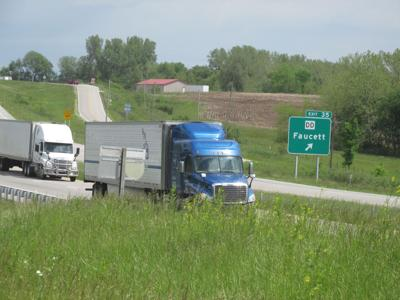 MoDOT embarks on I-29 overpass project | Local News