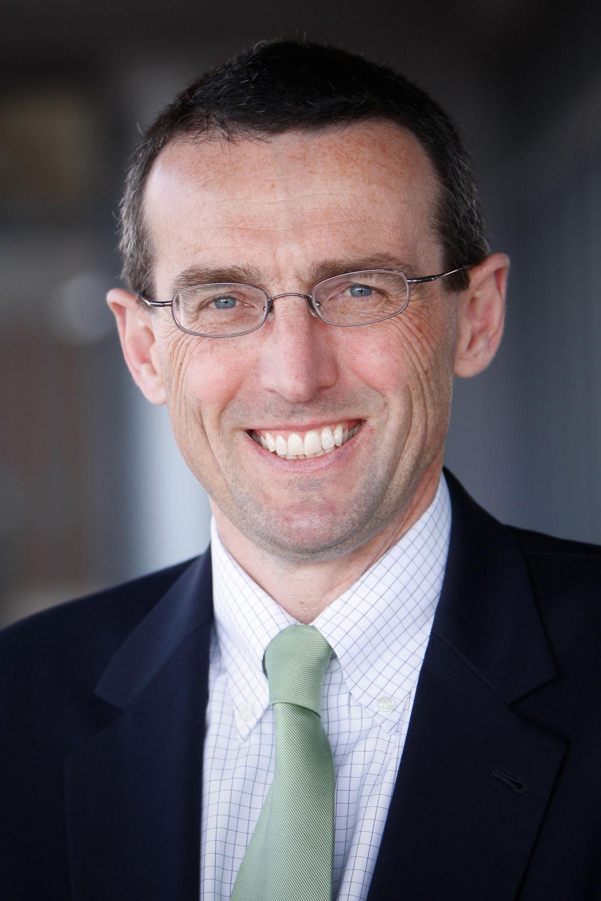 Dr. Alasdair Roberts