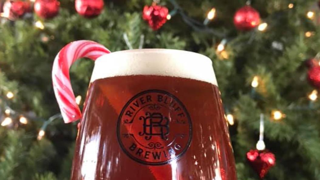 Local bars bringing holiday cheer