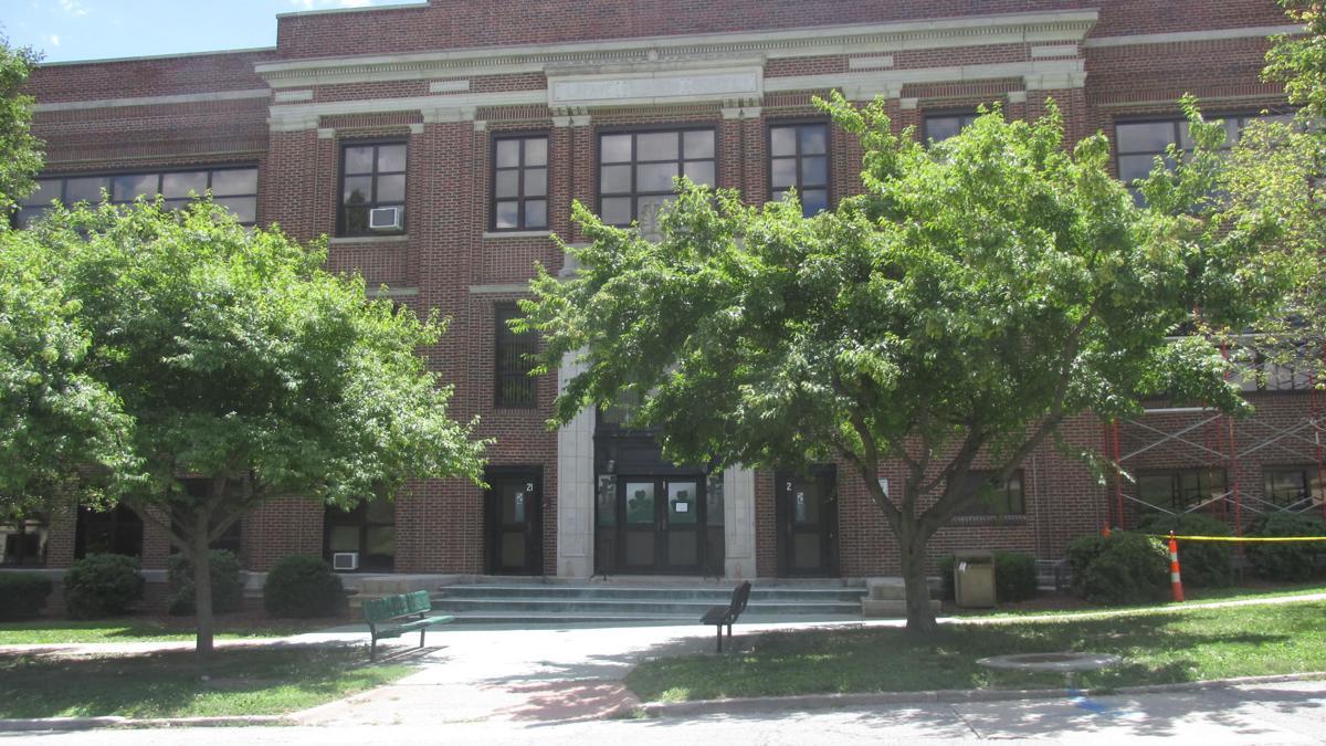 Layayette high school