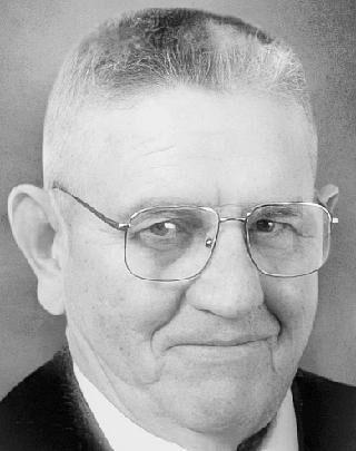 Hunsucker, Virgil 1930-2020