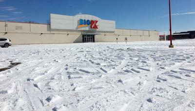 City, Chamber of Commerce hope for redevelopment of former Kmart