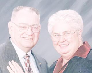 Manship, Lester L. and Manship, Janice I. 1936-2020 1937-2020 St. Joseph, Mo.