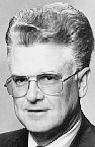 Burge, Richard 1941-2020