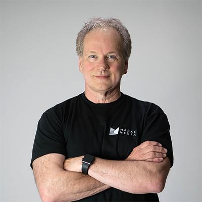 Steve Marks