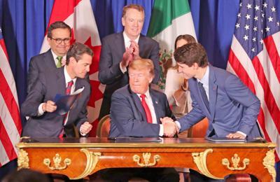 Trump Argentina G20 Summit (copy)
