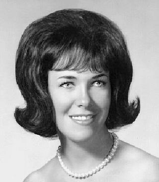 Wheeler, Shirley 1947-2020