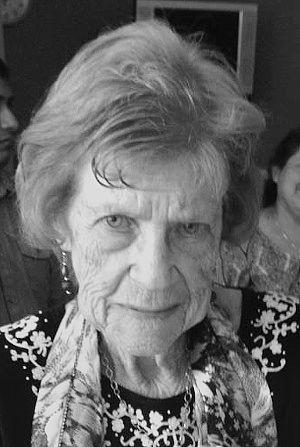 Kiger, Dorothy M. 1924-2019