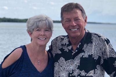 Jeff and Peggy Jensen