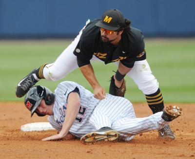 Missouri Mississippi Baseball