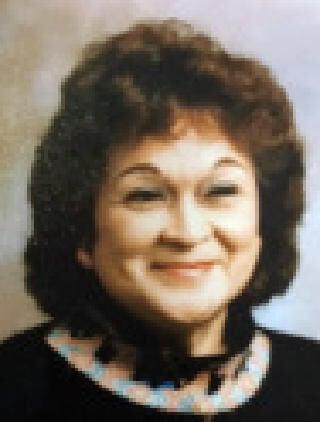 Ashworth, Mary Lou 1929-2021