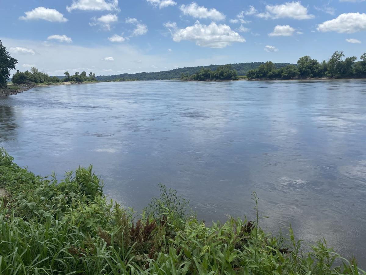 Missouri River (Forbes, Mo) 1