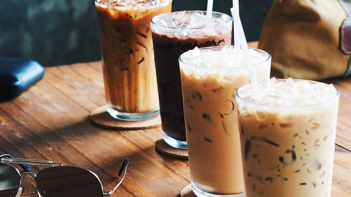 Girls' Guide to: Cold caffeine