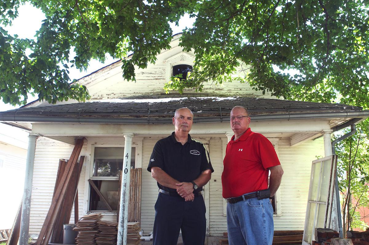 First responders remember brutal Skidmore murder   Local