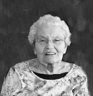 Bindel, Ruth E. 1925-2019