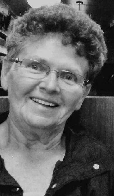 Job, Donna L. 1941-2019