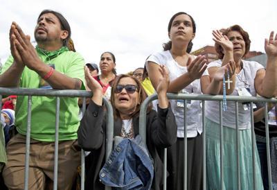 Latino Catholics