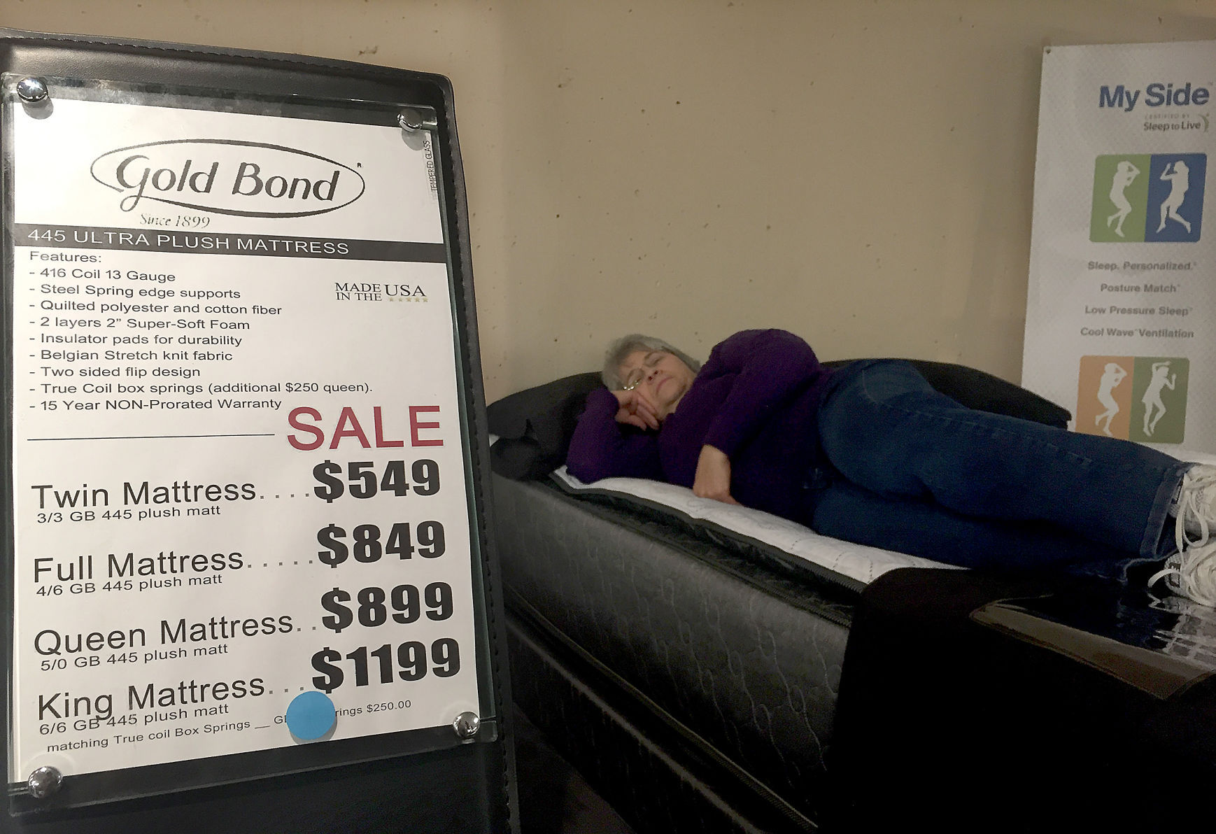 Big Bobu0027s Closes Furniture Store