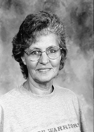 Owens, Sheila E.  1942-2020