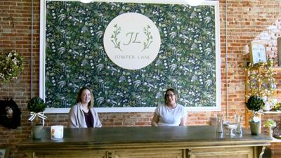 Local business planting roots at new location