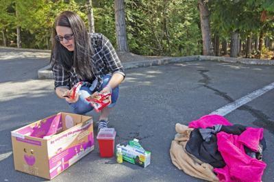 Homelessness divided a small Western Washington town, and