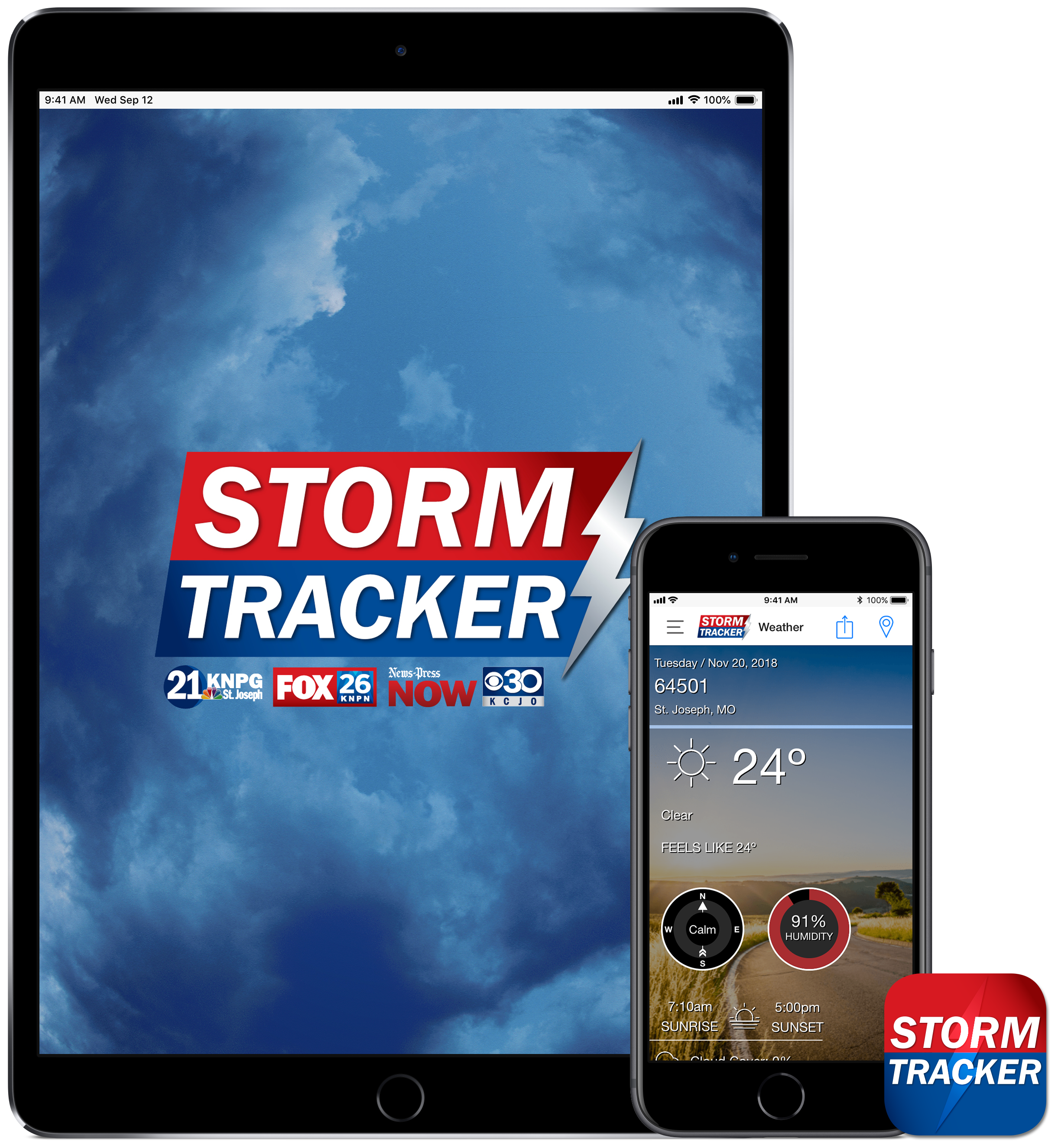 StormTracker26Device