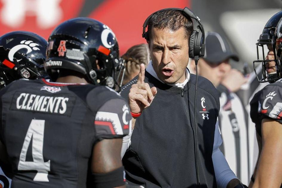 UC football: Fickell putting trust in improved defense