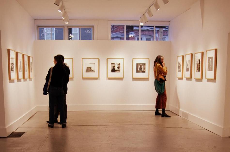 Exhibit unearths long-long photos by Vivian Maier