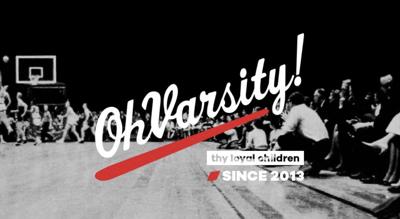 OhVarsity cover