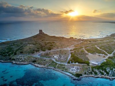 UC classics professor begins excavations in Sardinia, Italy