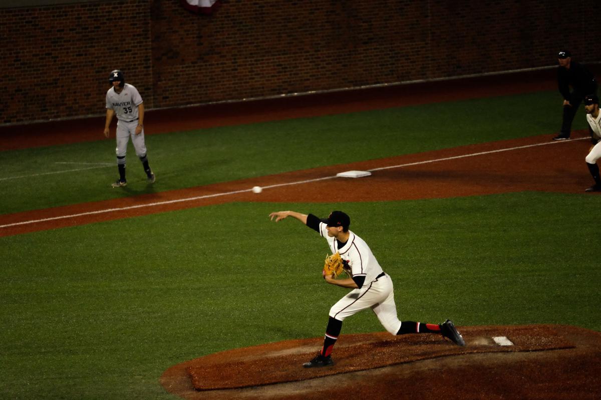 UC baseball's win against Xavier | April 9, 2019