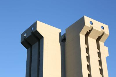 Crosley Tower