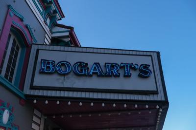 Bogarts