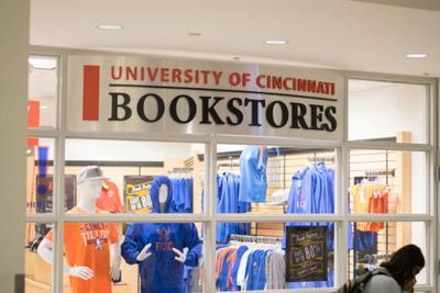 UC Bookstore