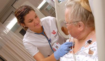 Nurse with patient (copy) (copy)