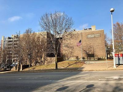 Hamilton County Coroner's Office