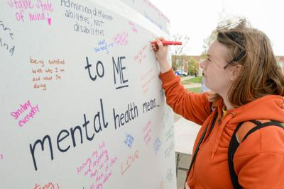 Mental health board