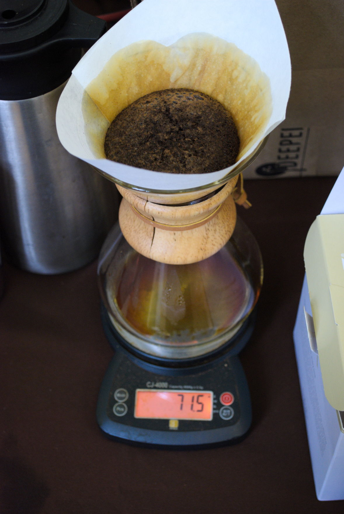 Pour Over Cincy/NKY