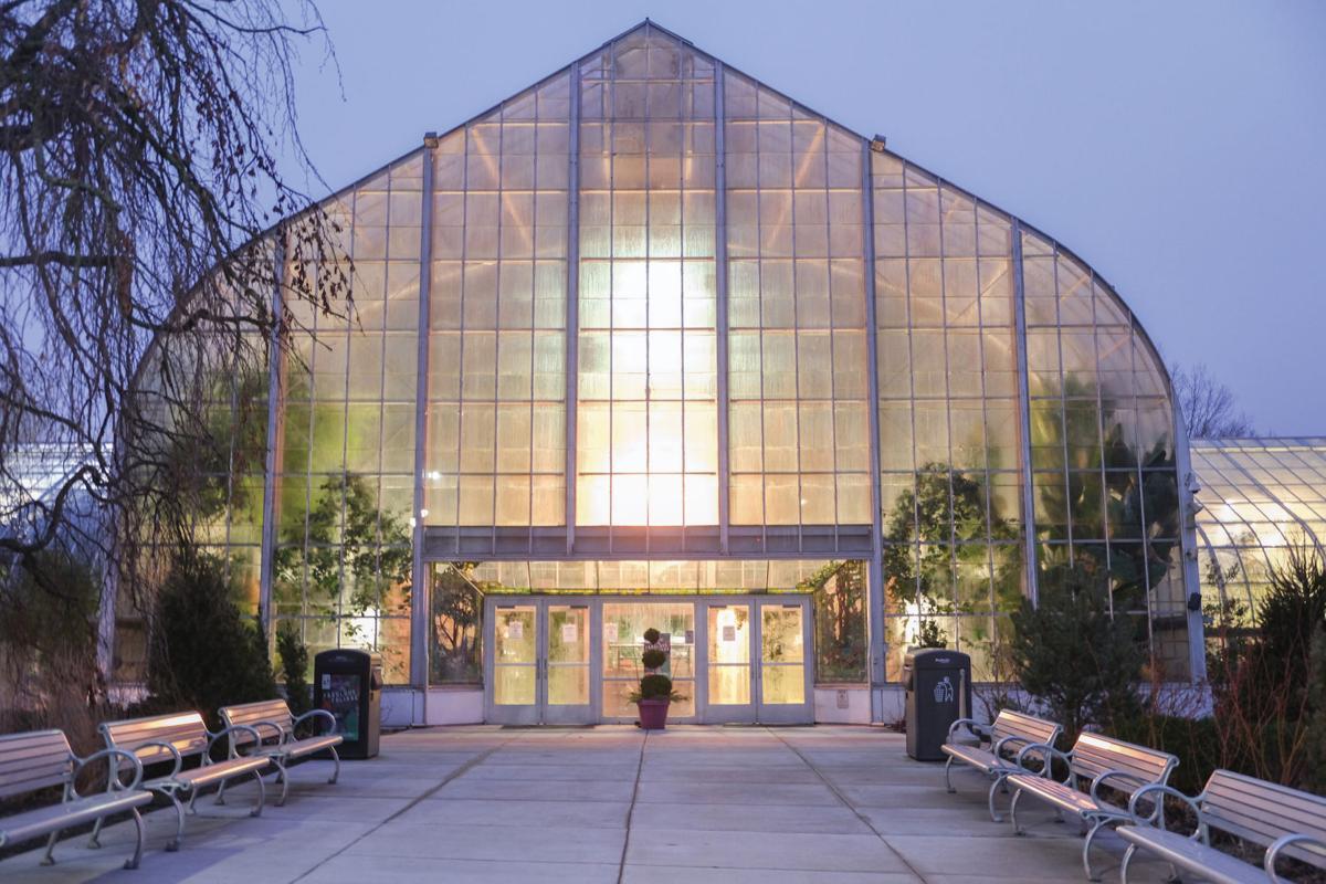 Krohn Conservatory