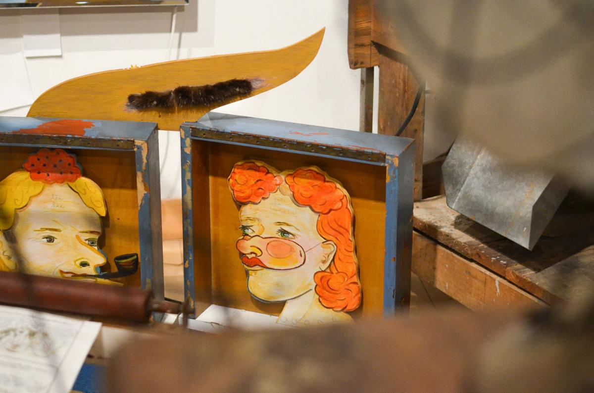 Carol Tyler Gallery