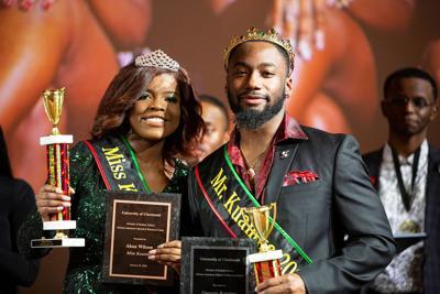 Kuamka king and queen 2020