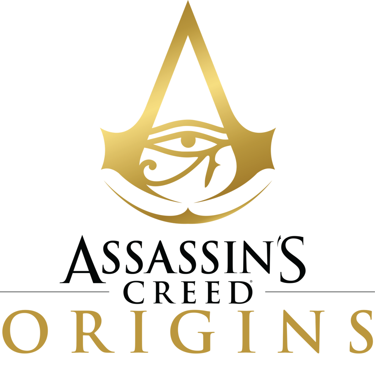 modern assassins creed logo png